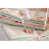 Stoffpaket Moda Fabrics Caroline Fat Eight