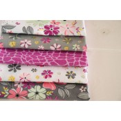 Fat Quarter Stoffpaket Camelot Fabrics Georgeous Florals
