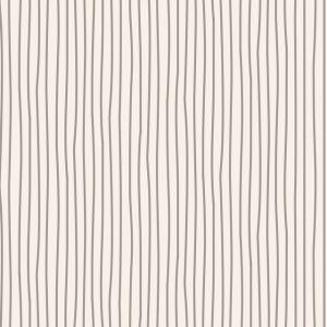 Tilda Pen Stripe grau