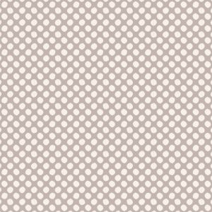 Tilda Paint Dots grau