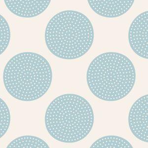 Tilda Dottie Dots hellblau