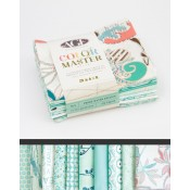 Art Gallery Fabrics Fat Quarter Bundle Fresh Water Edition