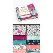 Art Gallery Fabrics Fat Quarter Bundle Maureen Cracknell Edition