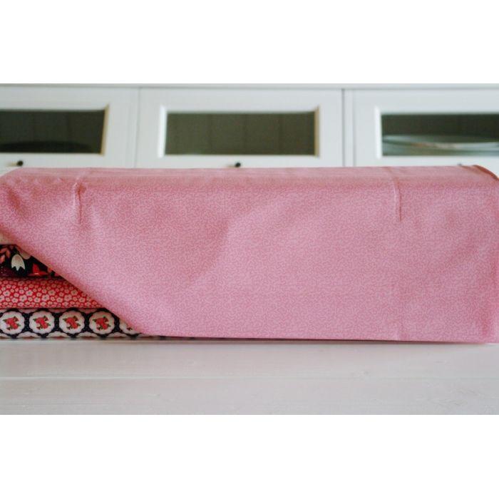 P&B Stoff Bear Essentials 3 Puzzle pink