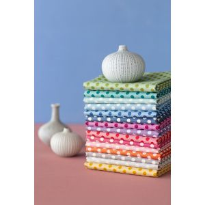 Tilda Fat Quarter Bundle Medium Dots