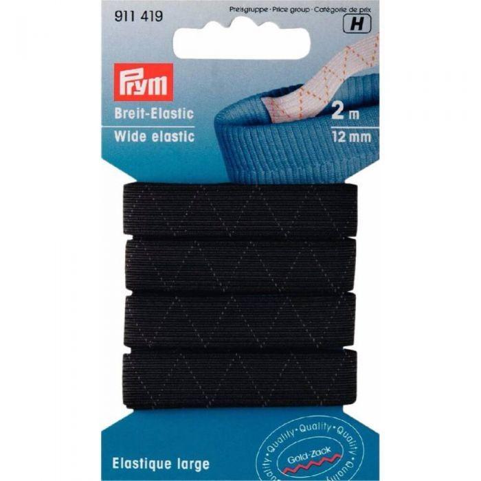Prym Gummiband Standard-Elastic 12 mm
