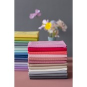 Tilda Fat Quarter Bundle Solids