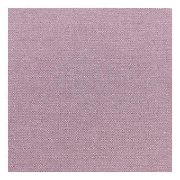 Tilda Chambray Uni blush rosa