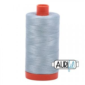 Aurifil Garn Bright Grey Green