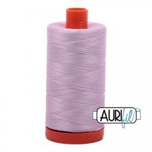 Aurifil Garn Light Lilac