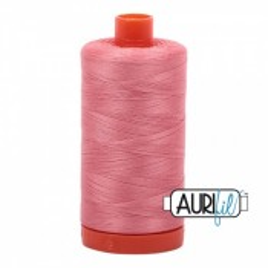 Aurifil Garn Peachy Pink