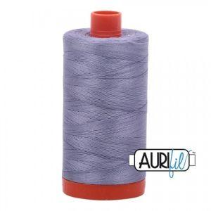 Aurifil Garn Grey Violet