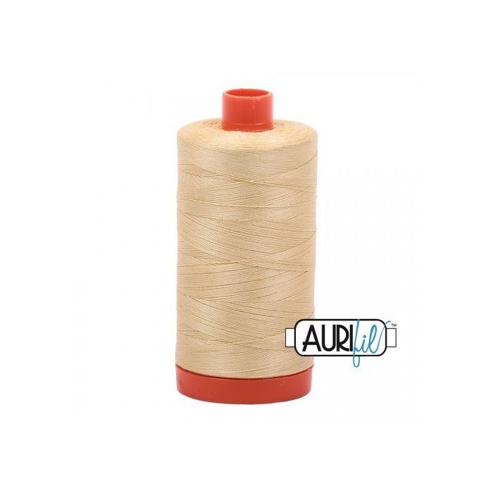 Aurifil Garn Wheat