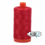 Aurifil Garn Lobster Red