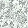 Free Spirit Tula Pink Linework Backing Fabric Sketchyer - 2,74 m