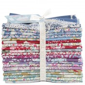 Tilda Fat Quarter Bundle Woodland