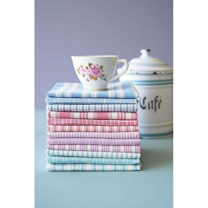 Tilda Fat Quarter Bundle Tea Towel