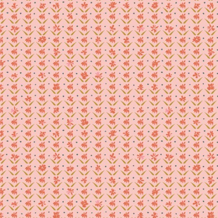 Art Gallery Fabrics Velvet Sweet Darling