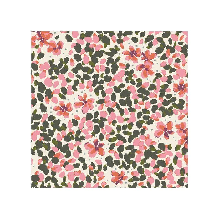 Art Gallery Fabrics Velvet Jasmine Soulful