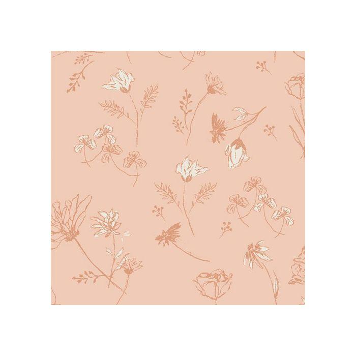 Art Gallery Fabrics Velvet Hillside Gust