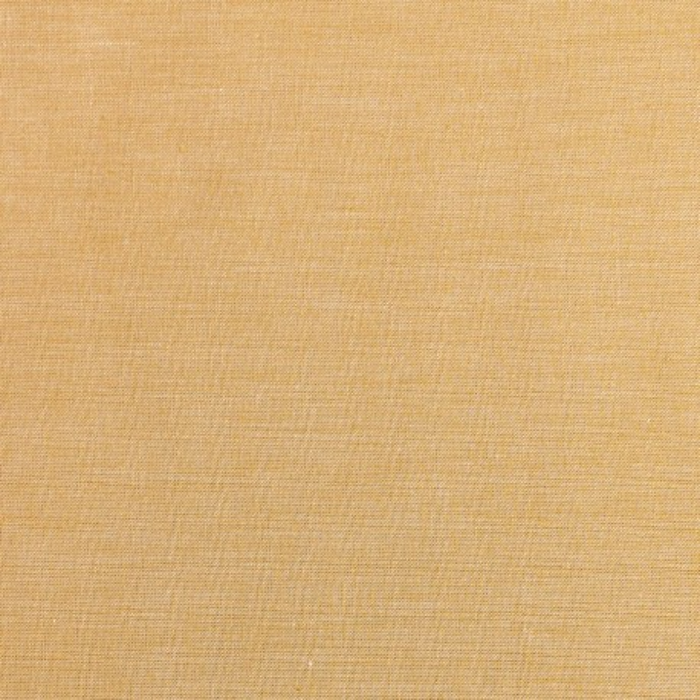 Tilda Chambray Uni warm gelb