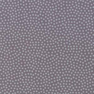 Swafing Webare Dotty hellgrau mit grauen Punkten