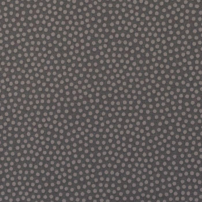 Swafing Webware Dotty grau mit hellgrauen Punkten