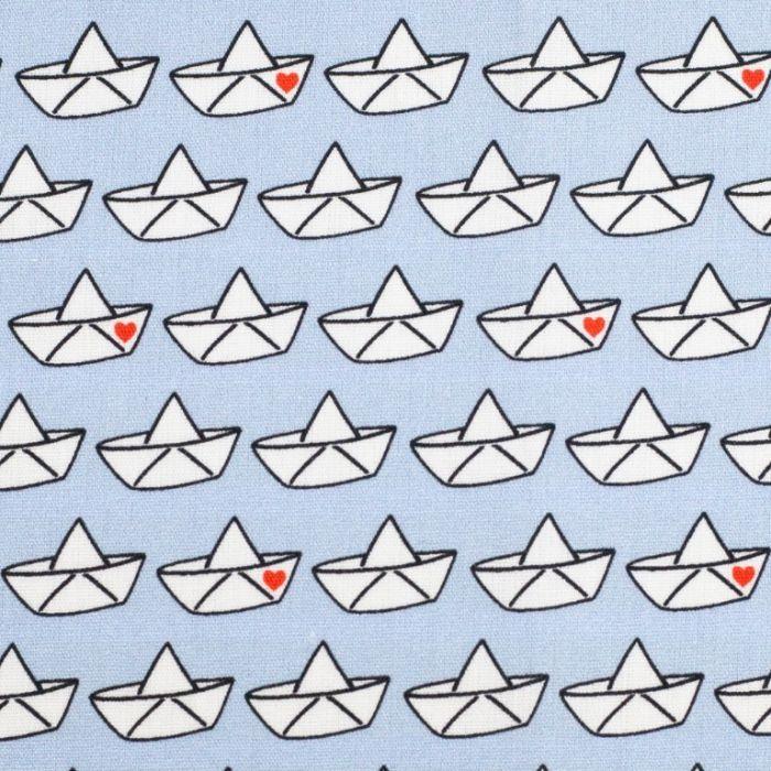 Webware Loveboat by Cherry Picking hellblau