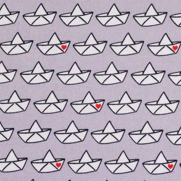 Webware Loveboat by Cherry Picking grau
