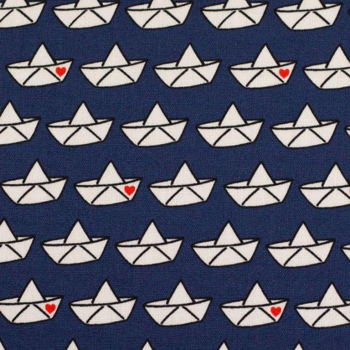 Webware Loveboat by Cherry Picking dunkelblau