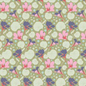 Tilda Nasturtium grün