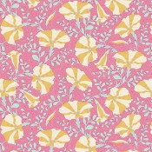 Tilda Striped Petunia pink