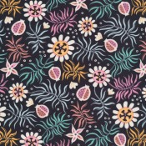 Cloud9 Fabrics Tropical Garden