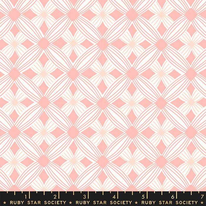 Moda Fabrics Tarry Town Tufted Peach
