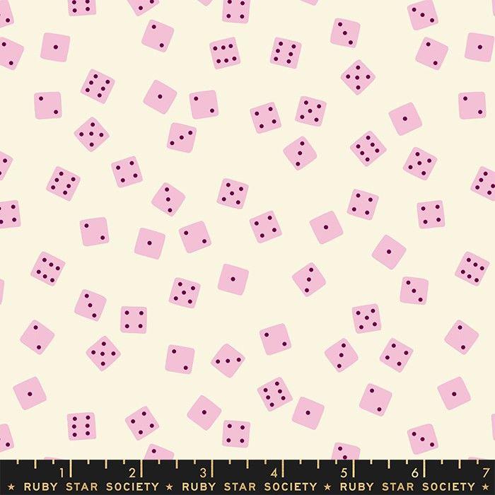 Moda Fabrics Tarry Town Farkle Orchid