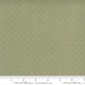 Moda Fabrics Christmas Morning Comfort Texture Sage
