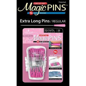 Taylor Seville Magic Pins Stecknadeln Extralang