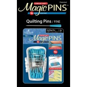Taylor Seville Magic Pins Stecknadeln Quilting fein