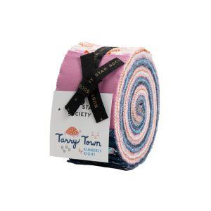 Moda Fabrics Jelly Roll Stoffrolle Tarry Town