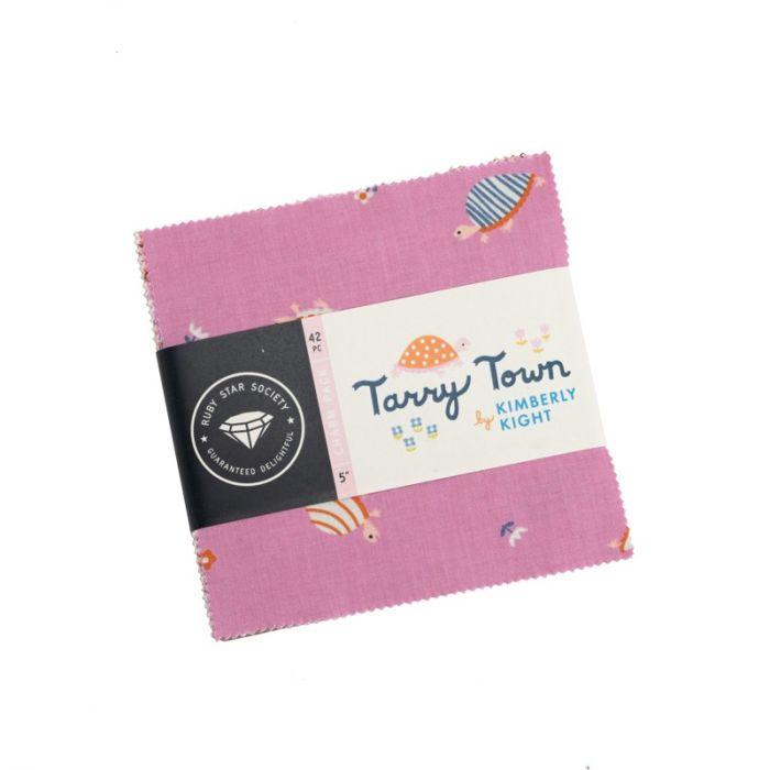Moda Fabrics Charm Pack Tarry Town