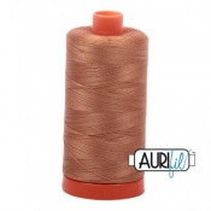 Aurifil Garn Light Cinnamon
