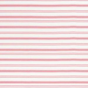 Swafing Webware Kim weiß mit rosa Streifen