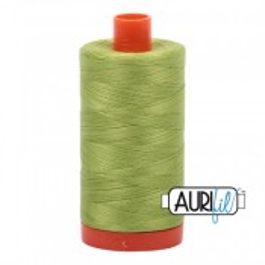 Aurifil Garn Spring Green