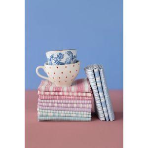 Tilda Fat Eight Bundle Tea Towel