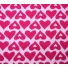 Jersey Hilco Hearts pink