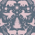 Art Gallery Fabrics Mystical Land